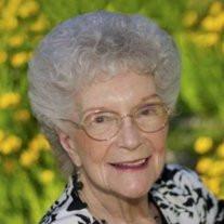 Mrs. Betty L. Cline