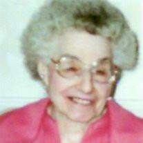 Irene Patricia Push