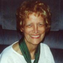 Mary Ethelynn Boyd