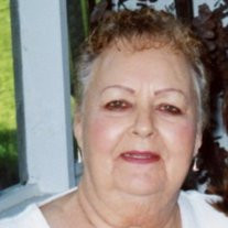 Sarah Lou Pelfrey
