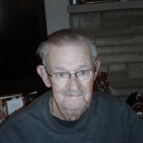 Donald N Britton