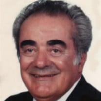 Carl Benedict Cicero