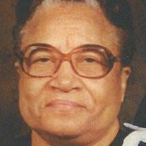 Wilma Jane McNair
