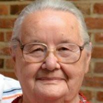 Zofia Bernat Lemanski