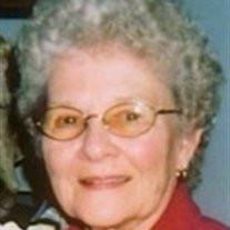 Mrs. Monita D. Timmons