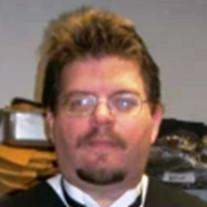 Mr. Peter Matthew Young