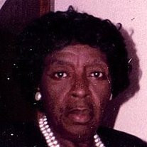 Ms. Allie G. Little