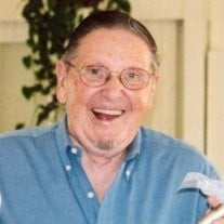 Harry John Kaiser