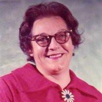 Barbara Vandiford Jones