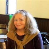 Mary Susan Laipply
