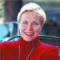 Janet Carol Hauser