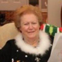 Marilyn Joyce Edwards
