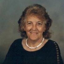 Mrs  Joyce Mitchell Richie Obituary - Visitation & Funeral Information