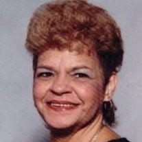 Virginia Lee Neal