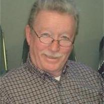 Donny Atkinson