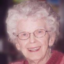 Mrs. Eliza Jane Throop