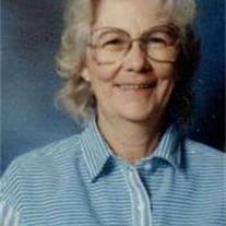 Bonnie Clevenger