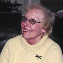 Mrs. RaeJean Collins (Osborn)