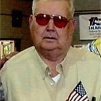 Charles Elkins