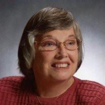 Jane Jones Ballentine
