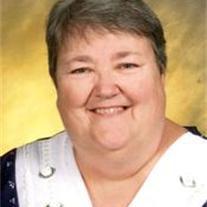 Judy Huff