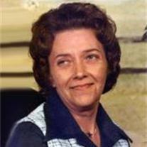 Carolyne Jones