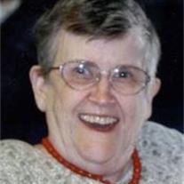 Margie Lansdon