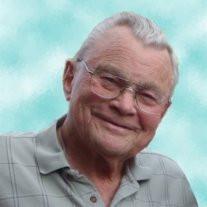 Mr.  Eric Elbert Heuermann Jr