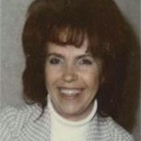 Maggie McAllister
