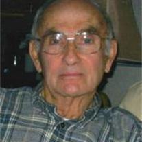 Charles Ross Parrott