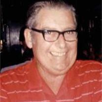Lloyd Peirce