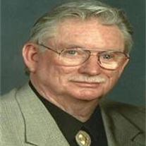 Ernest Pitt