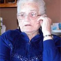 Elsie Reynolds