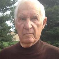 Vernon Rohde