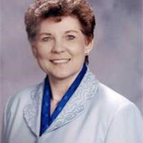 Betty Todd