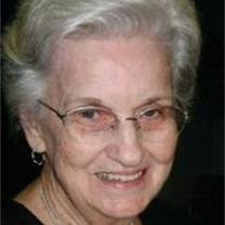 Maxine Vandekerkhove