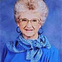 Georgia Whitman