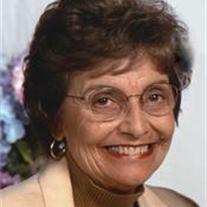 Doris Young