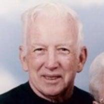 Wallace Leonard Hahn