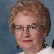 Ruby Irene Miller