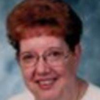 Paula Fay Hopkins
