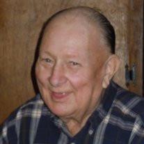 Clarence J. Arsenault