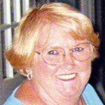 Phyllis June Sallis