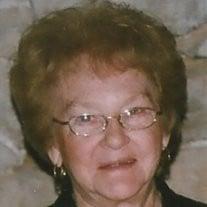 Wilma M. Clark