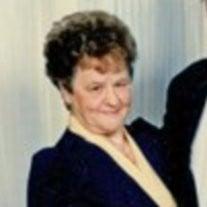 Mrs. Hattie Josephine Alford