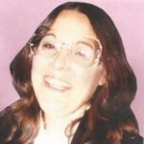 Paula Sharon Kirchen