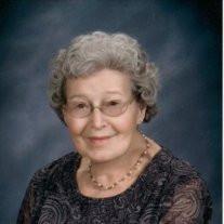 Martha Jane Goodwin