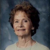 Dorothy  Imogene Perry