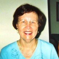 Mary Helen Trusock