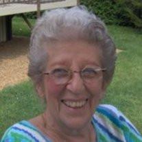 Mrs. Theresa D. Nolin